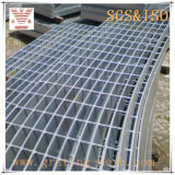 Dipped caldo Galvanized/Steel/Bar/Grating per Drainage Channel
