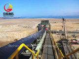 De Transportband van de Rol van het Koolstofstaal van de Hoge Prestaties van SPD Voor Peru