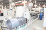 Production de pipe de Machine= HDPE/PPR de pipe et ligne en plastique d'extrusion