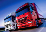 Fabrik-Großhandelsqualitäts-Radial-LKW-Reifen, Bus-Gummireifen (12.00R24)