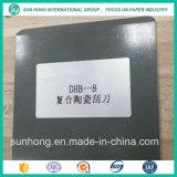 Racleur fabrication de papier de HDPE pour la machine de papier