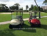Automobile elettrica di golf di 2 sport delle sedi