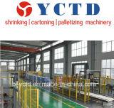 フルオートマチックのカートンPalletizer (YCTD)