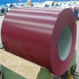 Катушка Китая оптовая Prepainted гальванизированная стальная