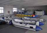Yacht da vendere Liya 2m al crogiolo di alluminio di PVC del pavimento di 6m (UB200-UB650)