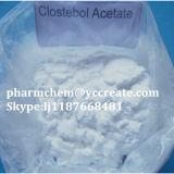 Testosteron Enanthate CAS-315-37-7 auf rohem Puder