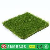 上のクラスが付いている泥炭の人工的な草そして人工的な芝生