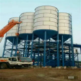 Стальное силосохранилище цемента Q235 для хранения цемента