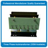 乾式の三相単巻変圧器OEM