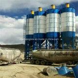 Silo de aço do cimento Q235 para o armazenamento do cimento