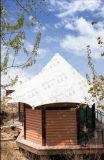 Enneagon Rücksortierung-Zelt für Hotelzimmer 39sqm