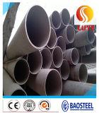 Tubo senza giunte AISI 304 del tubo dell'acciaio inossidabile