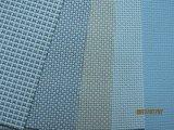écran de tissu de protection solaire d'abat-jour de rouleau de 30%Polyester 70%PVC pour Penness 1% 3% 5% 10% et tissu de protection solaire d'arrêt total