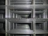Panneau soudé de treillis métallique
