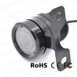 Impermeable cámara de visión nocturna inversa con 10PCS IR LED