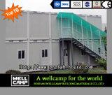 튼튼한 이동할 수 있는 Prefabricated 콘테이너 집
