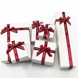 Rectángulos de papel de la cartulina para los productos de cuero (FLB-9318)