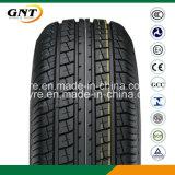 Neumático estándar del pasajero del neumático de la polimerización en cadena del neumático de coche del ECE (235/65R17, 245/65R17)