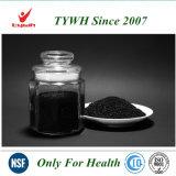 Активированный уголь 1050 Ningxia значения иода зернистый для очищения воды