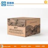 Caixa de indicador do alimento do papel de embalagem