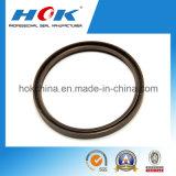 Sellos de petróleo diferenciados del carro 85*105*12 FKM y Acm