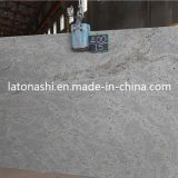 Price poco costoso Kashmir White Granite Stone Slab per Kitchen Countertop