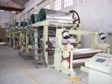 Máquina de capa del papel termal