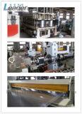PC/PP/PE Multiwall 빈 장 단단한 장 생산 라인