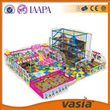 Parque de diversões das crianças da venda/equipamento quentes de Tranning corpo das crianças