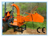 Houten Chipper tm-8, Gedreven Z.o.z. van de tractor, het Mechanische Voeden, de Goedkeuring van Ce