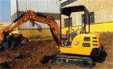 Excavatrice modèle de la Chine Jh75D de marque de Katop pour la carrière