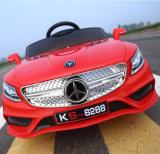 Kind-elektrisches Auto, Fahrt auf Auto, batteriebetriebenes Kind-Auto