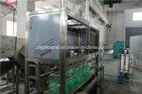 Strumentazione di riempimento automatica dell'acqua di bottiglia da 5 galloni con Ce