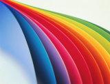 Scheda della gomma piuma del PVC per la pubblicità della stampa