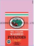 Saco da cenoura e saco da batata para explorações agrícolas