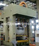 Grande Eccentric Gear Press con Close Type Body