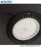 5 ans de la garantie IP65 d'UFO DEL de lumière élevée 80W de compartiment