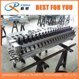 Chaîne de production à grande vitesse de panneau de mousse de PVC de plastique extrudeuse
