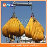 200ton Crane Load Test Water Bags