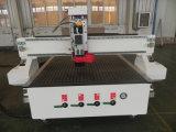 Couteau en bois professionnel de vente chaud 1325 de commande numérique par ordinateur de la Chine