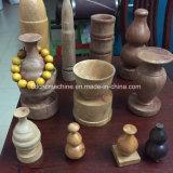 Grânulos de madeira que manufaturam & que processam a maquinaria