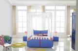 متأخّر حديثة تصميم [سبيدرمن] أطفال جلد سرير ([هكب011])