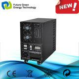 24V aan PV van 2500 Watts de ZonneOmschakelaar van de Macht van de Batterij