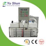 Automatique Flocculant dosage Machine pour Déshydratation des boues