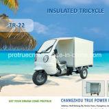 PU material de isolamento e Refrigeração Box para Tricycle (TR-22B)