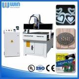Гравировальный станок металла CNC изготовления Ww0615 Китая малый