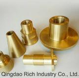 Peça de usinagem de peça CNC / CNC para peças de alumínio / peças de forjamento de aço inoxidável / bronze / aço inoxidável / peça de máquinas