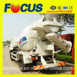 Misturador concreto do caminhão da alta qualidade com chassi de Steyr/HOWO (8cbm--14cbm)
