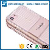 Край Samsung S7/S7 аргументы за телефона Caseology прозрачный