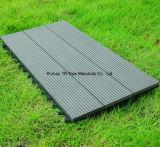 Decking extérieur DIY de plancher